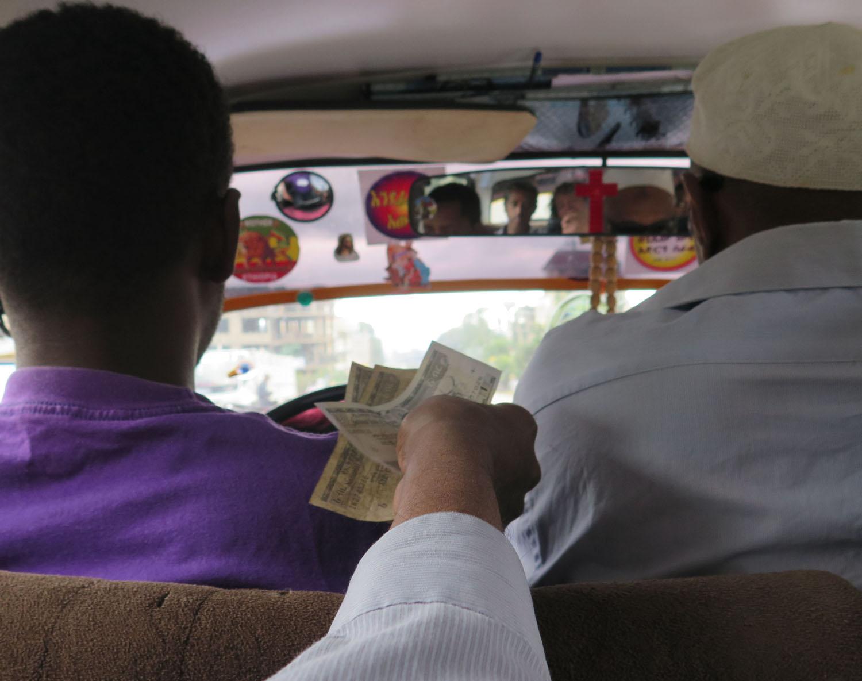 thiopia-Harar-Taxi