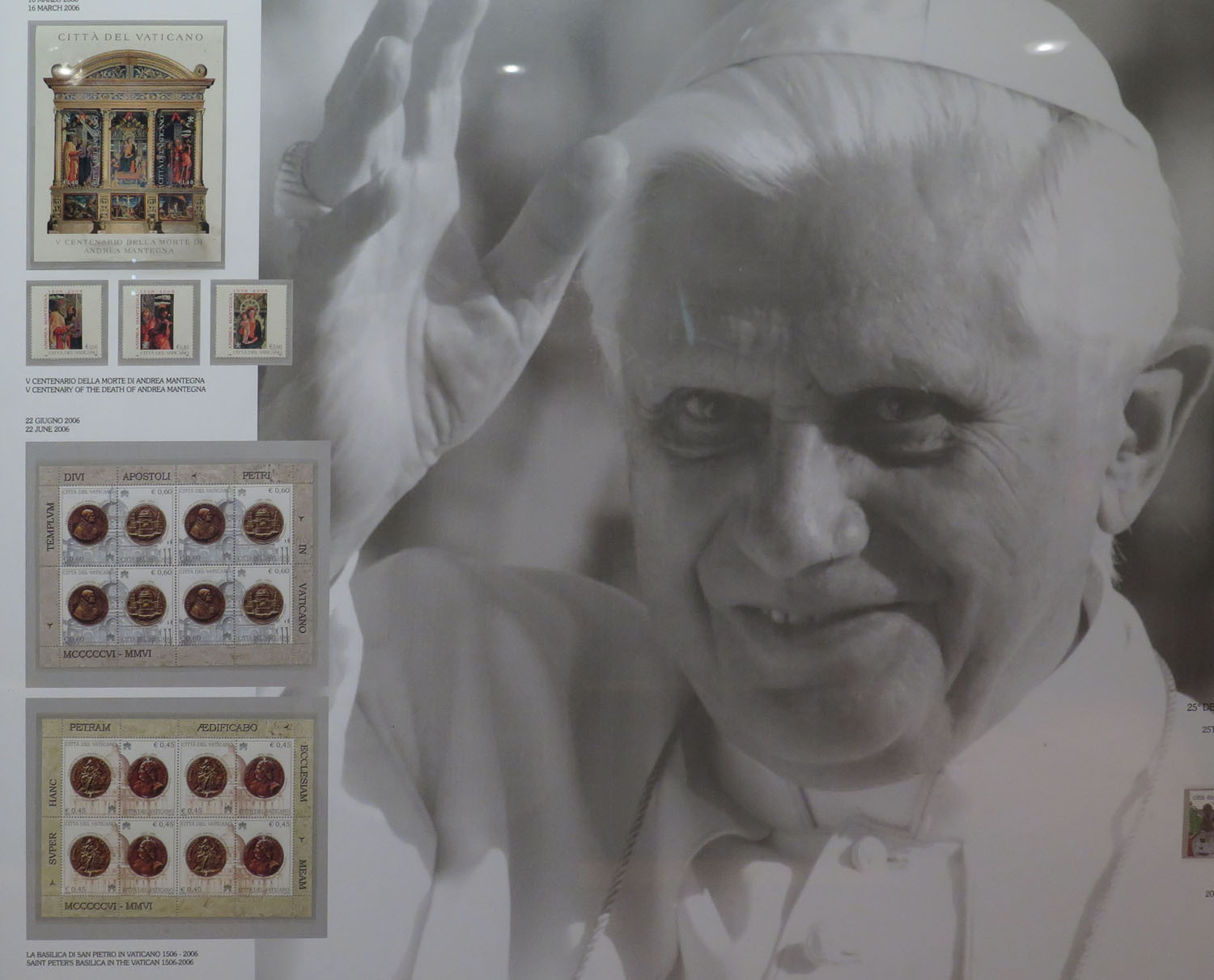 Italy-Rome-Vatican-Museum-Papal-Souvenirs