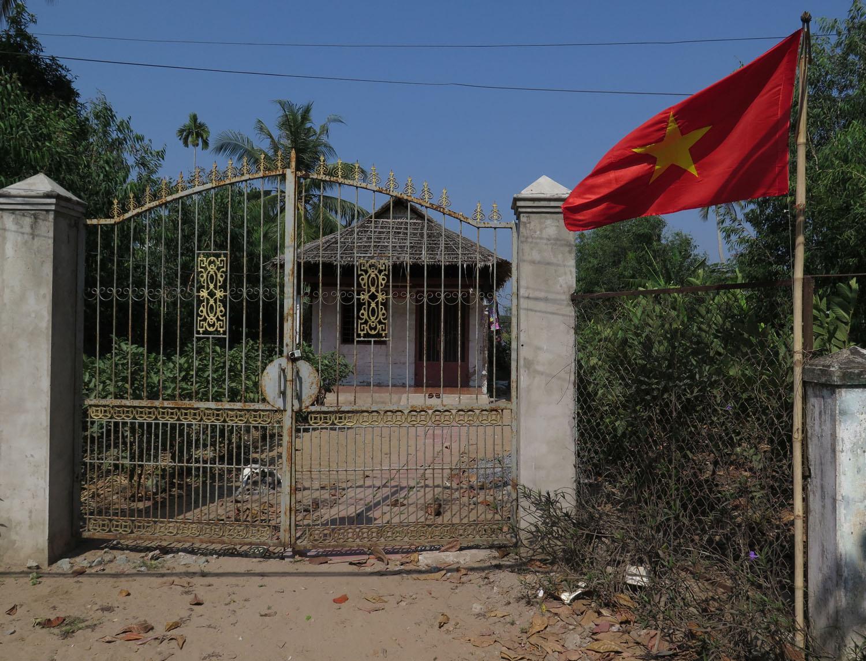 Vietnam-Mekong-Delta-Gate-Flag