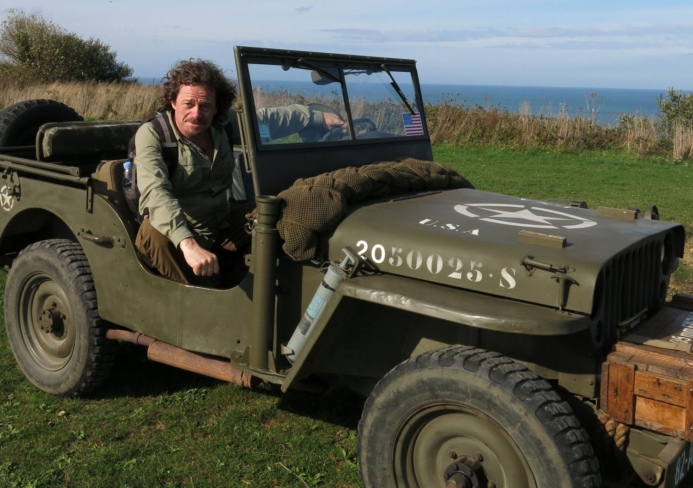 France-Normandy-D-Day-Longues-Sur-Mer