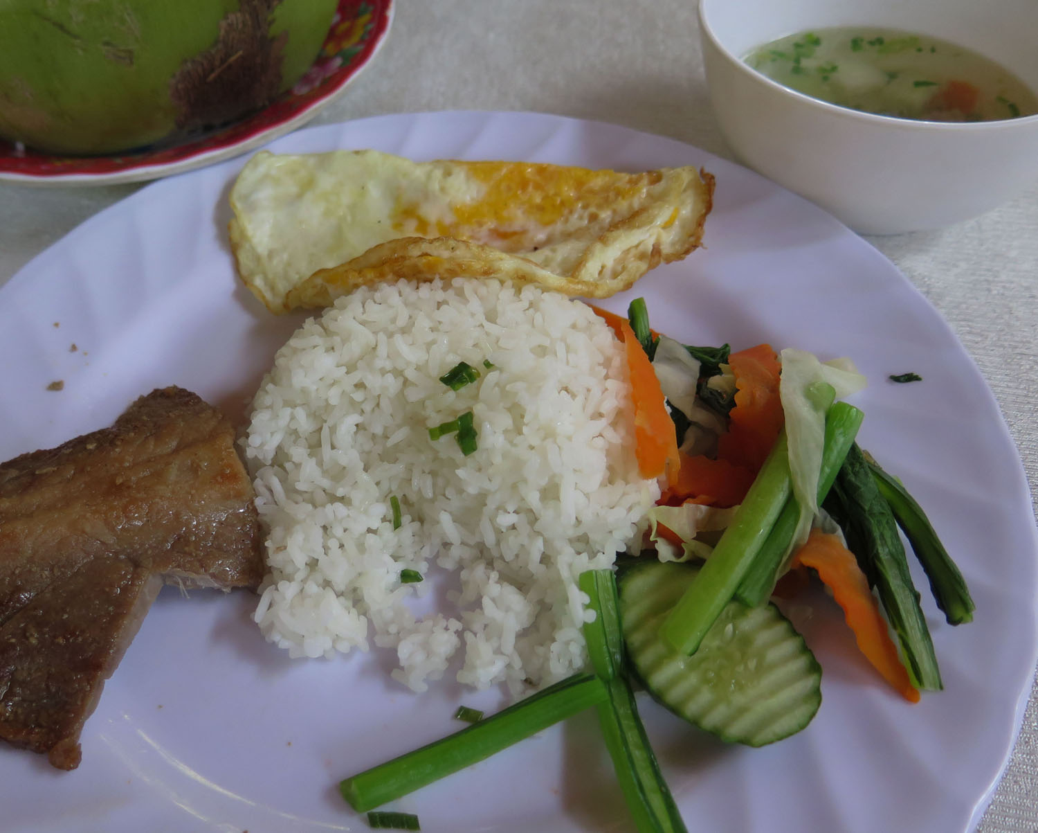 Vietnam-Mekong-Delta-Food-And-Drink-Lunch