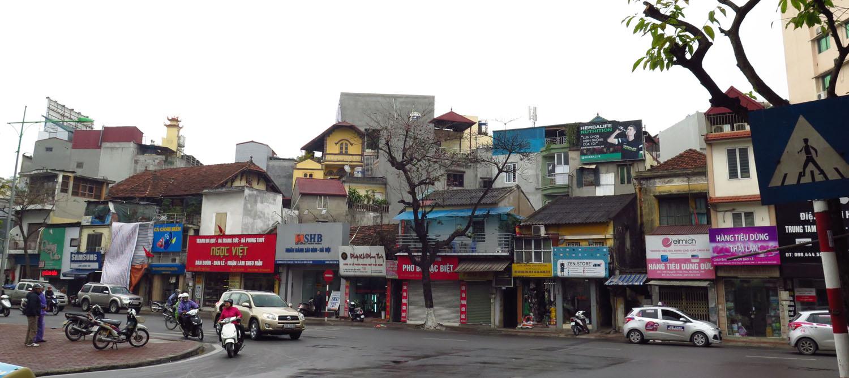 Vietnam-Hanoi-Street-Scenes-Architecture