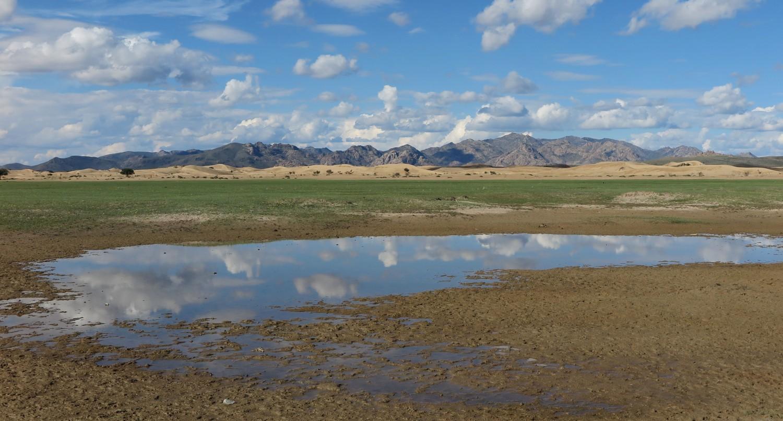 Mongolia-Karakorum-Landscape