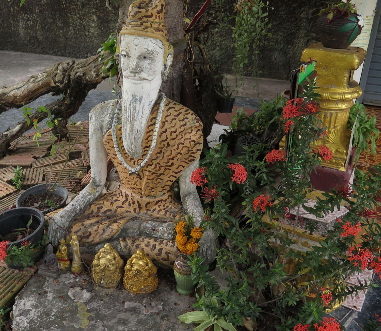 Thailand-Ko-Samui-Shrine