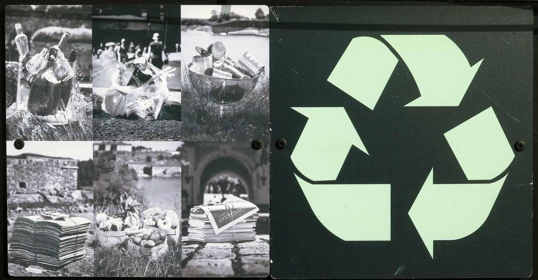 Finland-Helsinki-Recycle