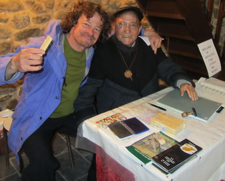 Camino-De-Santiago-People-Old-Man