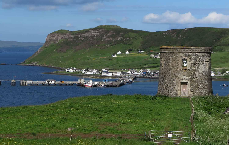 Scotland-Highlands-Skye-Uig
