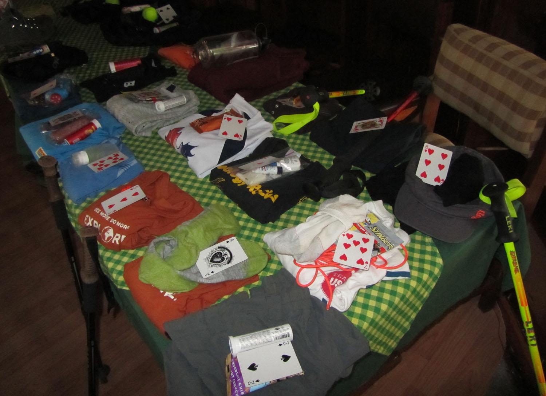 Nepal-Everest-Region-Trek-Day-09-Party-Lottery