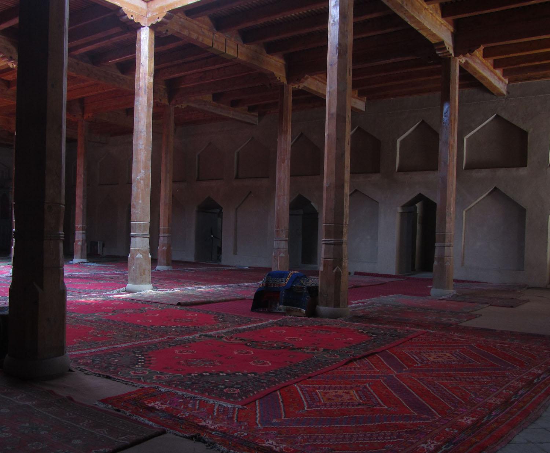 China-Turpan-Emin-Mosque