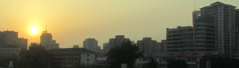 China-Beijing-Smog