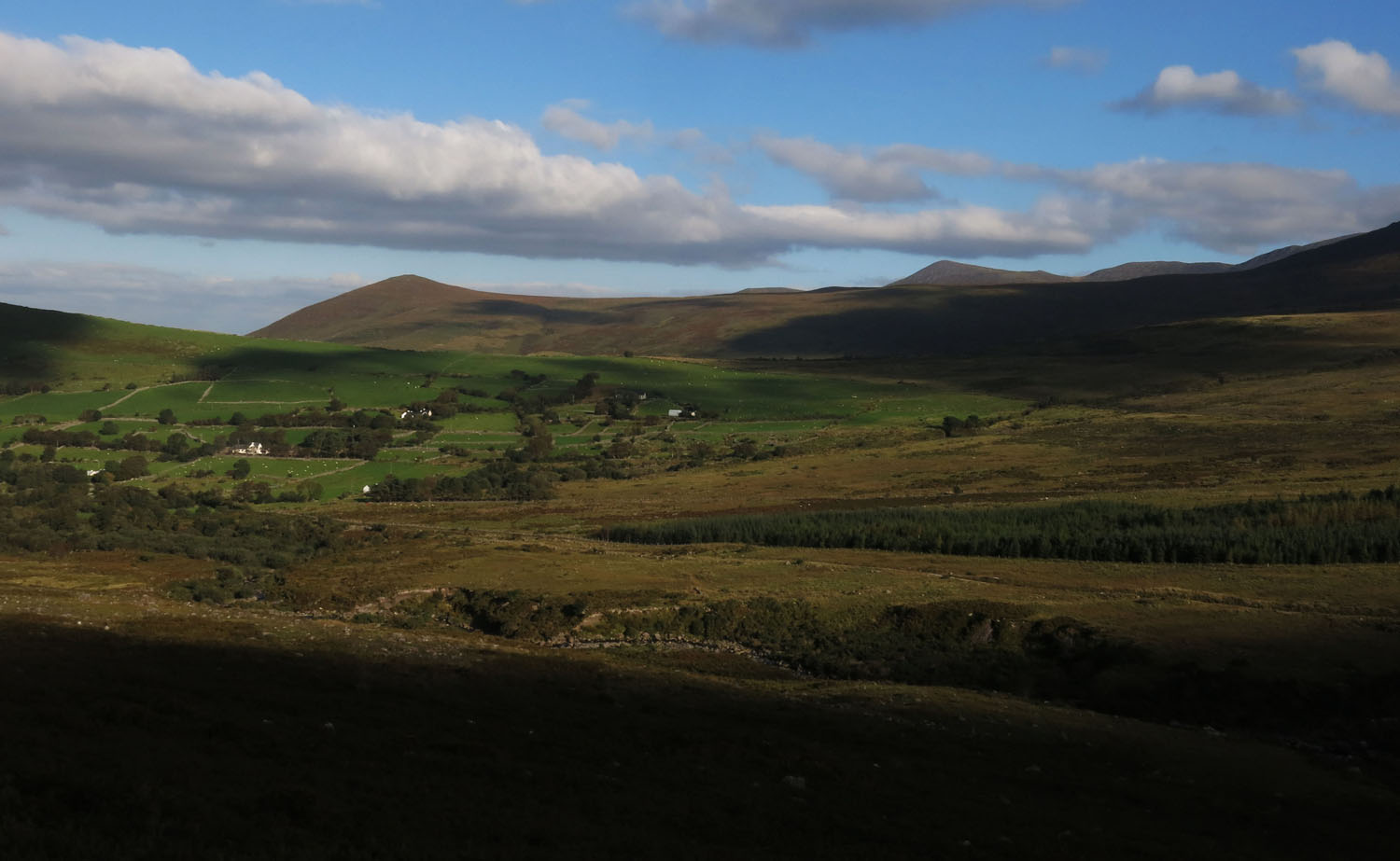 Ireland-Sights-And-Scenery-Kerry-Hills