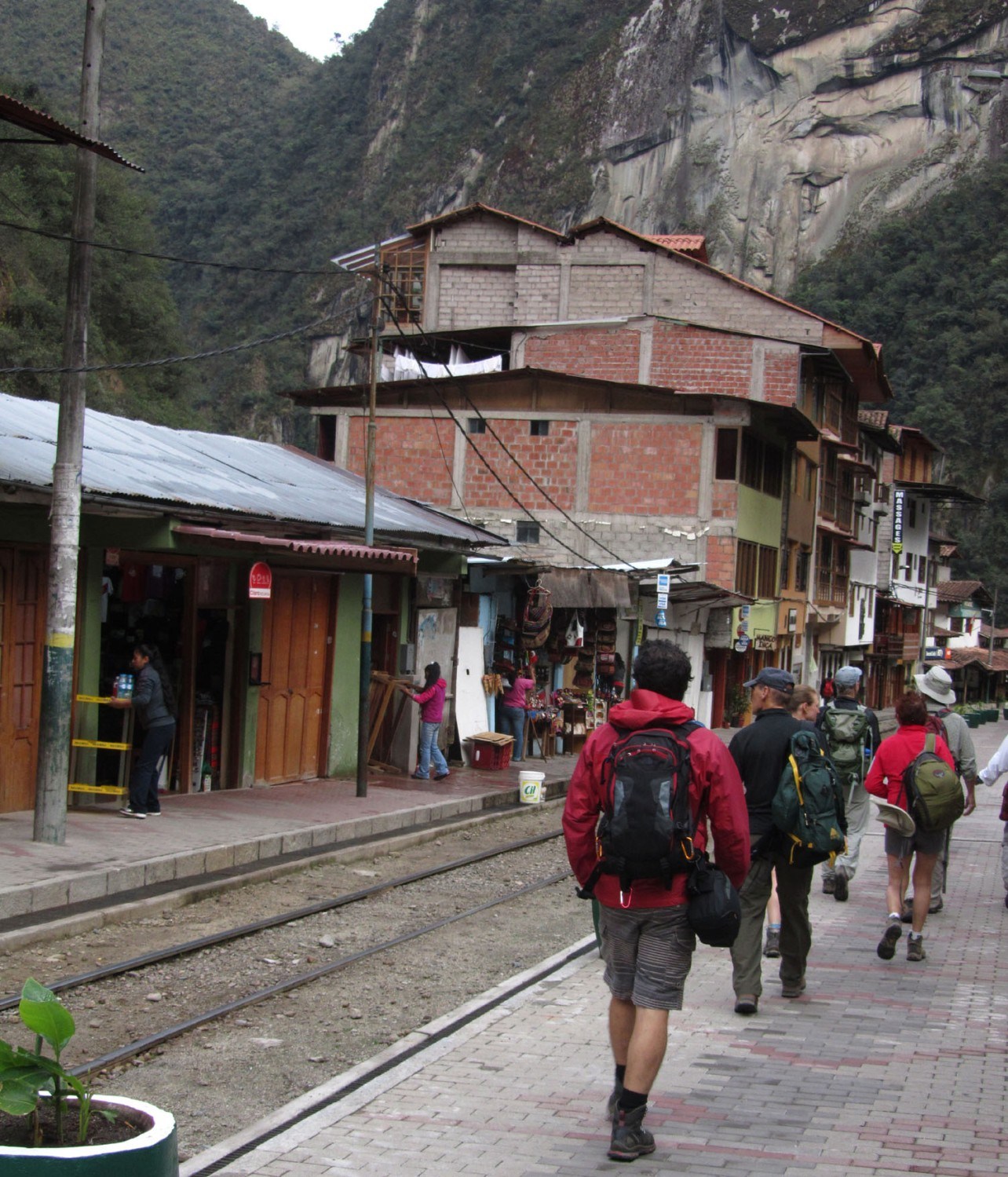 Peru-Salkantay-Trek-Day6-Aguas-Calientes
