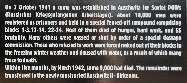 Poland-Auschwitz-Russian-Prisoners