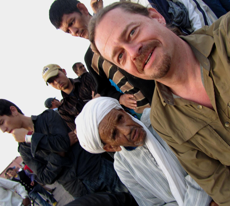 Morocco-Marrakech-Djemaa-El-Fna-Storytellers