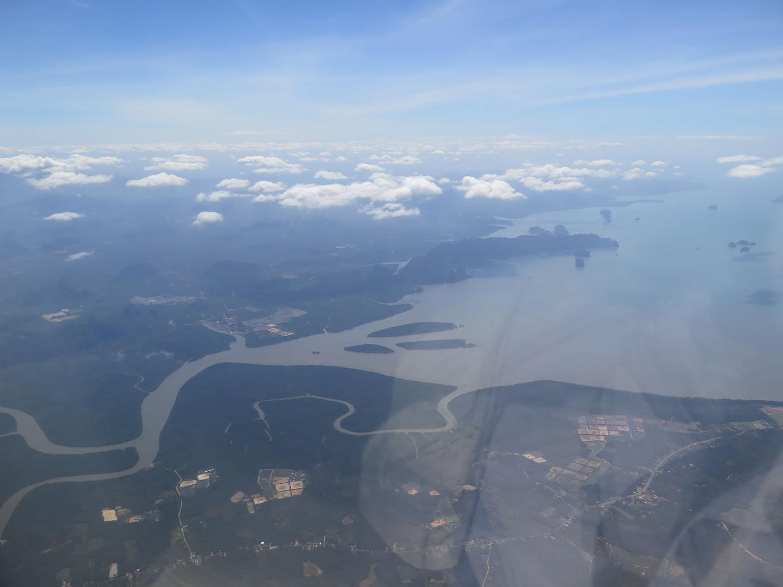 Thailand-Ko-Samui-Aerial-View
