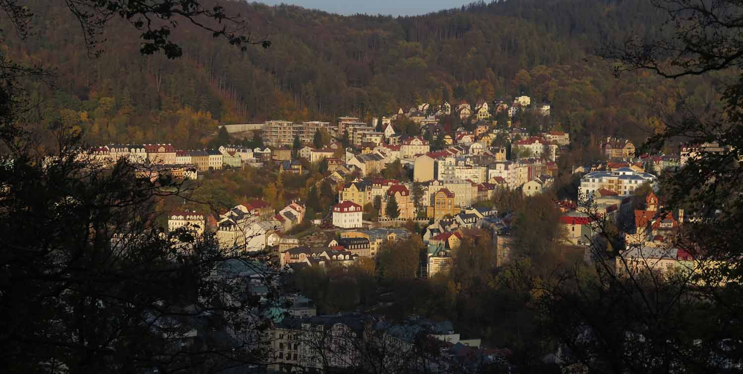 Czech-Republic-Karlovy-Vary-View-From-Diana-Tower-Path