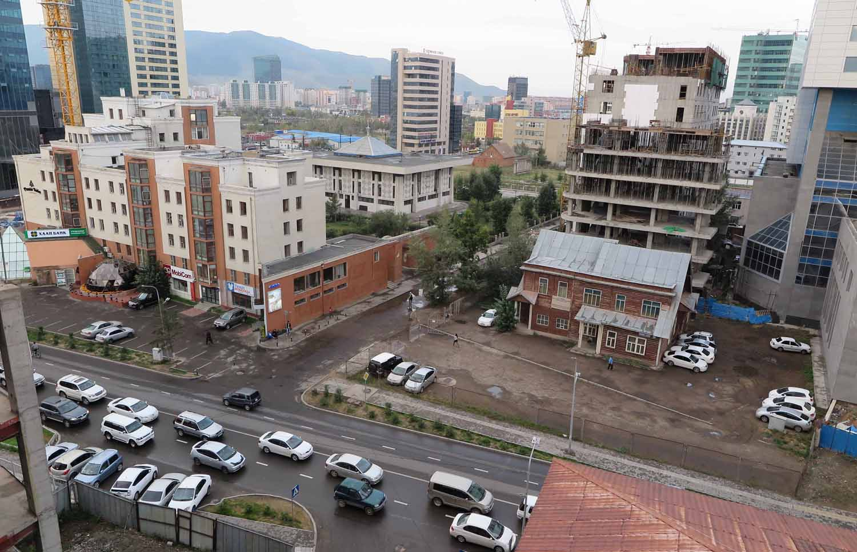 Mongolia-Ulanbator-Hotel-Room-ViewMongolia-Ulanbator-Hotel-Room-View
