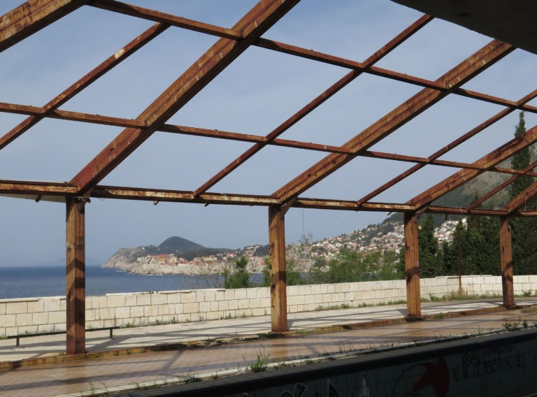 Croatia-Dubrovnik-Hotel-Belvedere