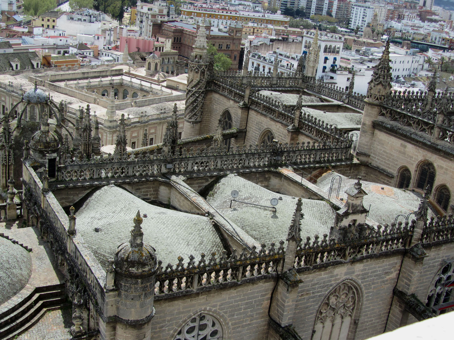 Spain-Sevilla-Cathedral-View