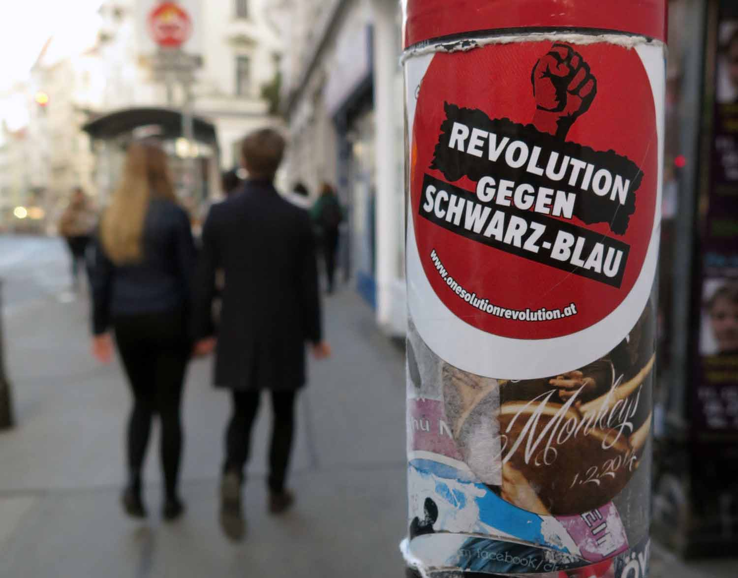 Austria-Vienna-One-Solution-Revolution