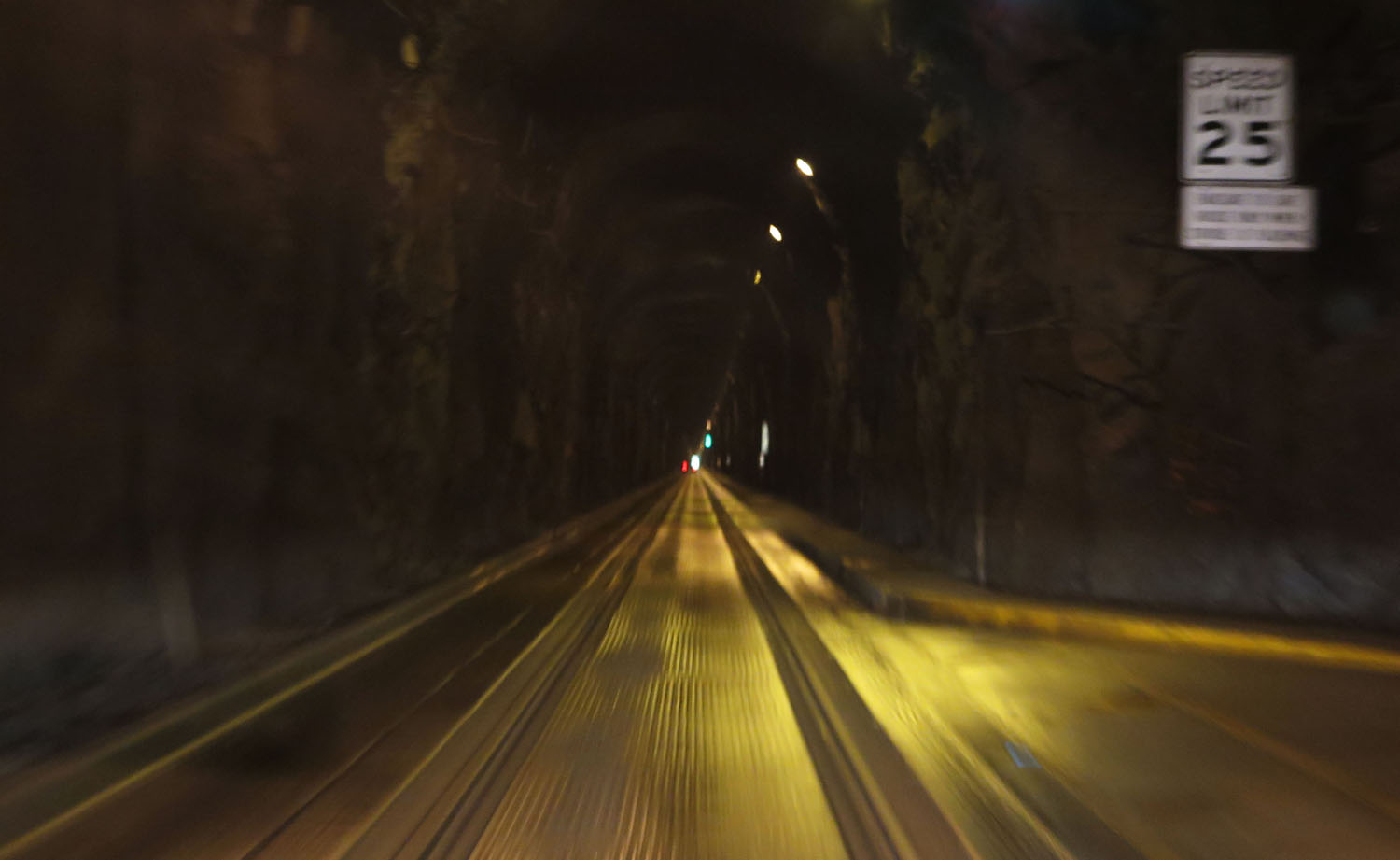 Alaska-Whittier-Car-Train- Tunnel
