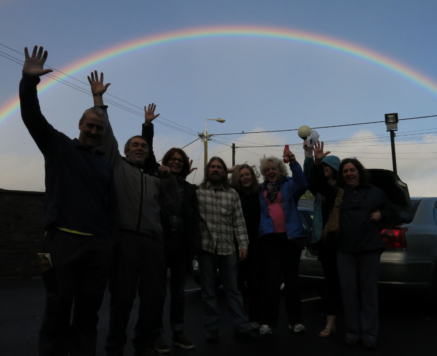 Ireland-People-Carlow-Team-Picture-Rainbow
