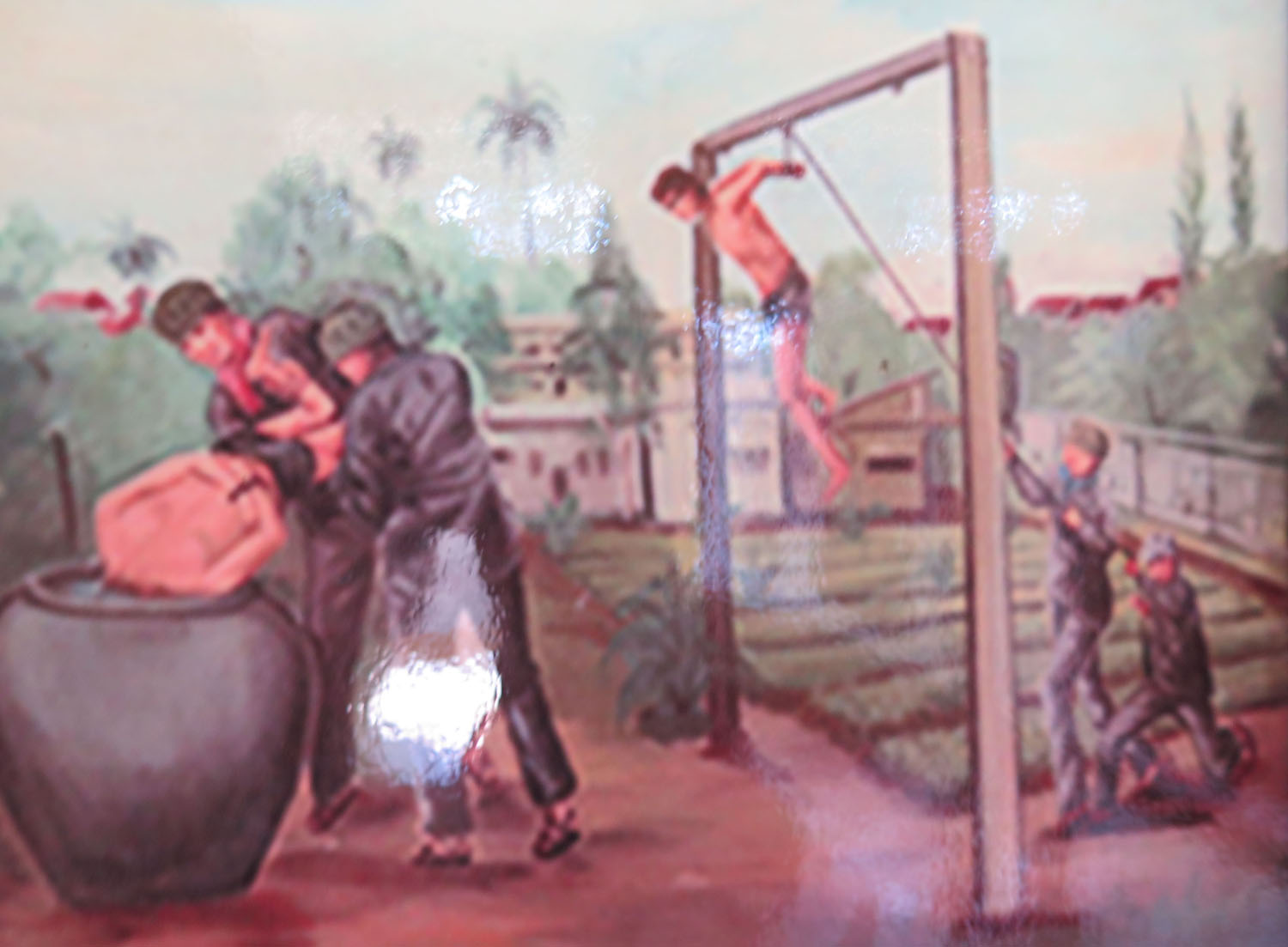 Cambodia-The-Killing-Fields-S-21-Torture