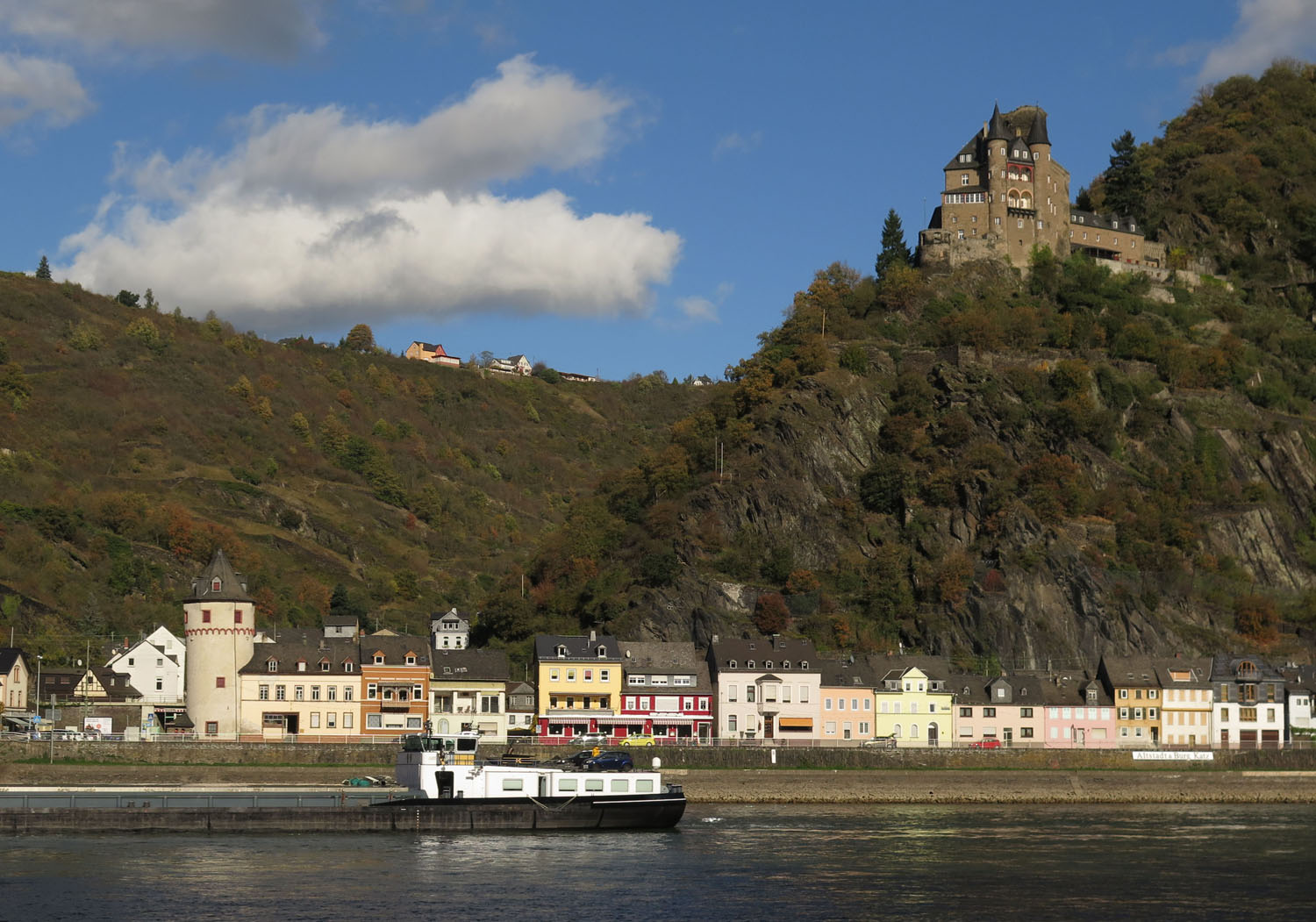 Germany-Rhine-River-Valley-Views-From-Saint-Goar