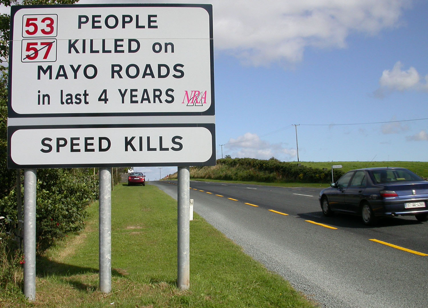 Ireland-Driving-Danger
