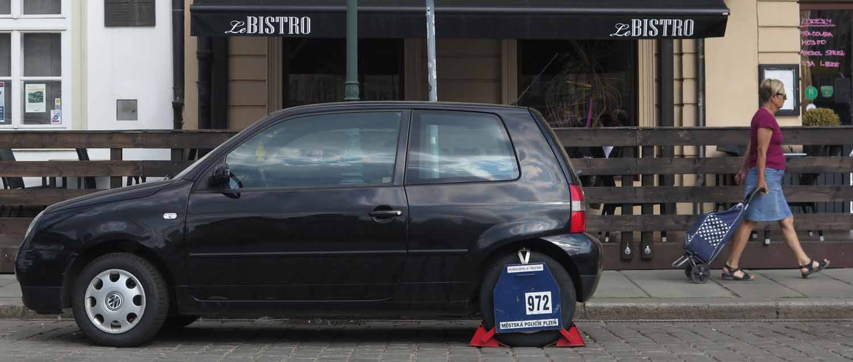 czech-republic-plzen-booted-car
