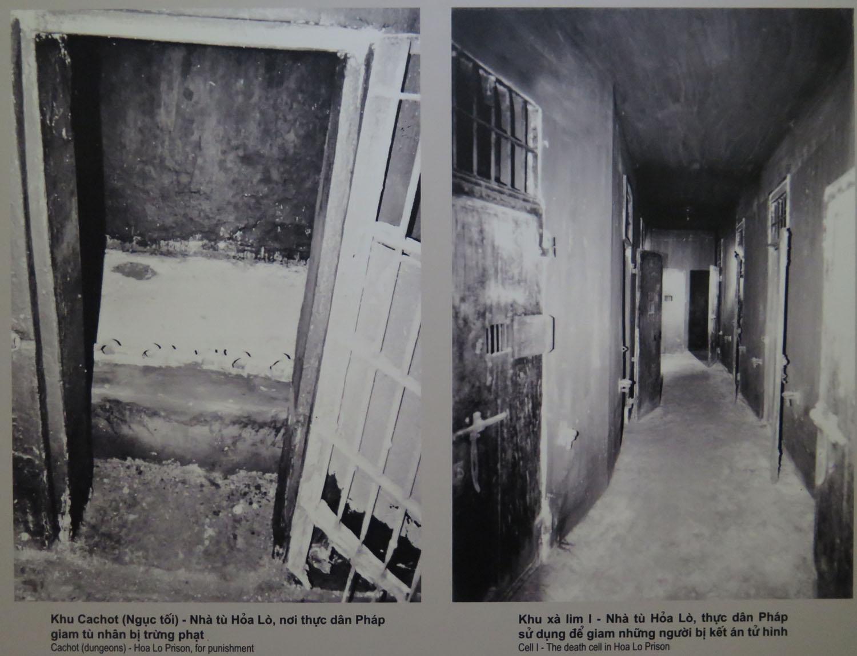 Vietnam-Hanoi-Hoa-Lo-Prison-Cells