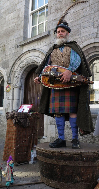 Ireland-Music-Galway-Hurdy-Gurdy-Man
