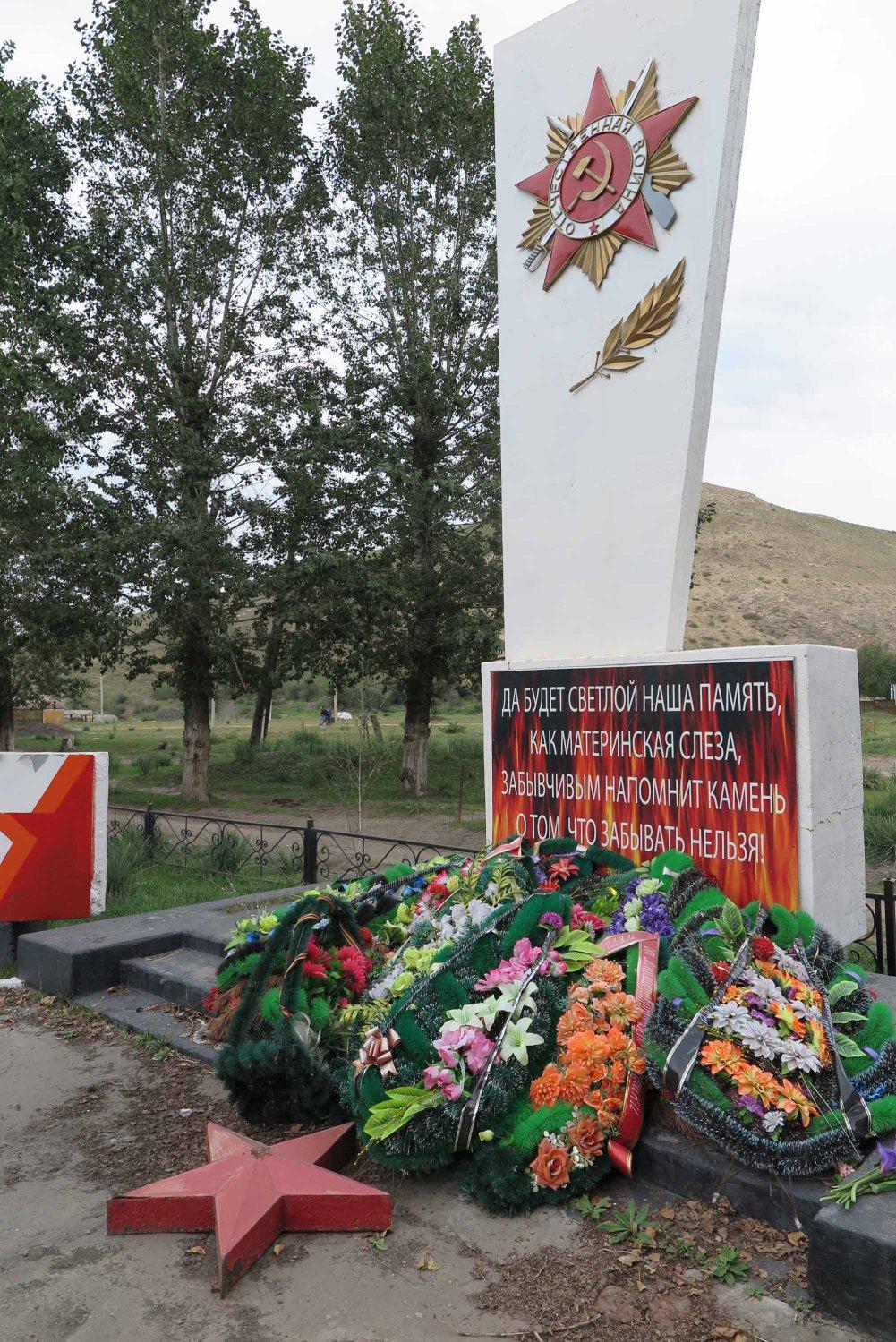 Russia-Trans-Siberian-Railway-Mongolian-Leg-War-Memorial