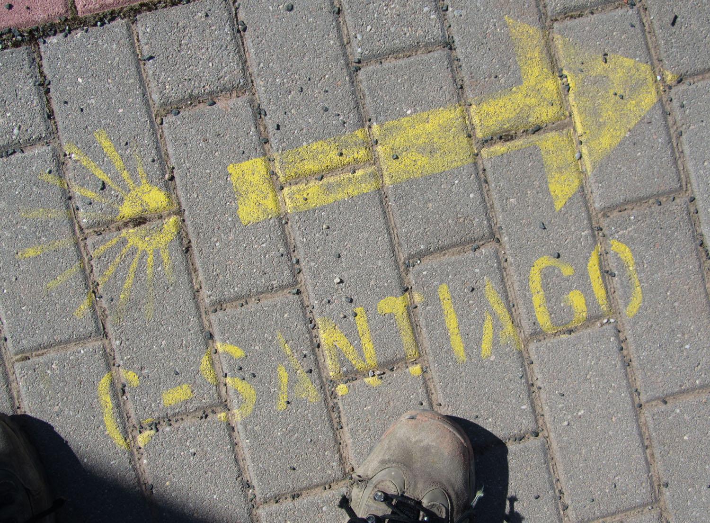 Camino-De-Santiago-Waymarkers-Combined