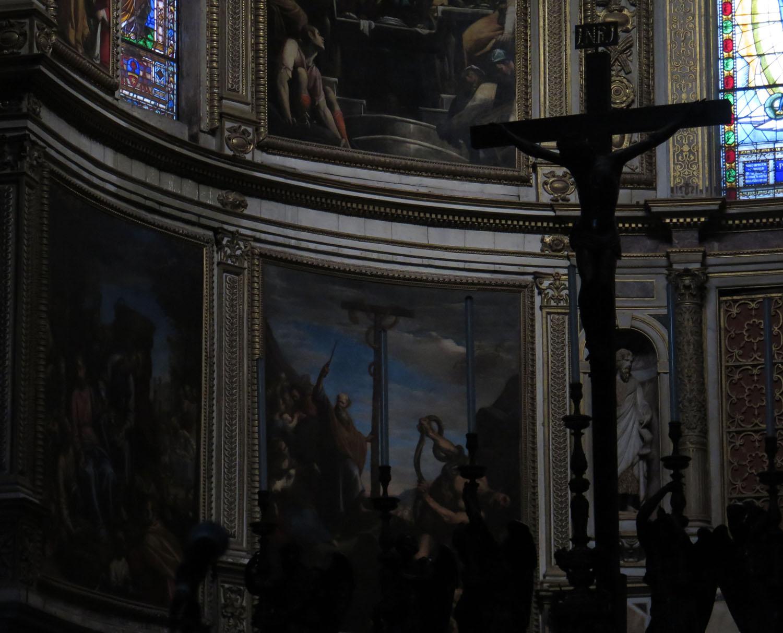 Italy-Pisa-Duomo-Crucifix