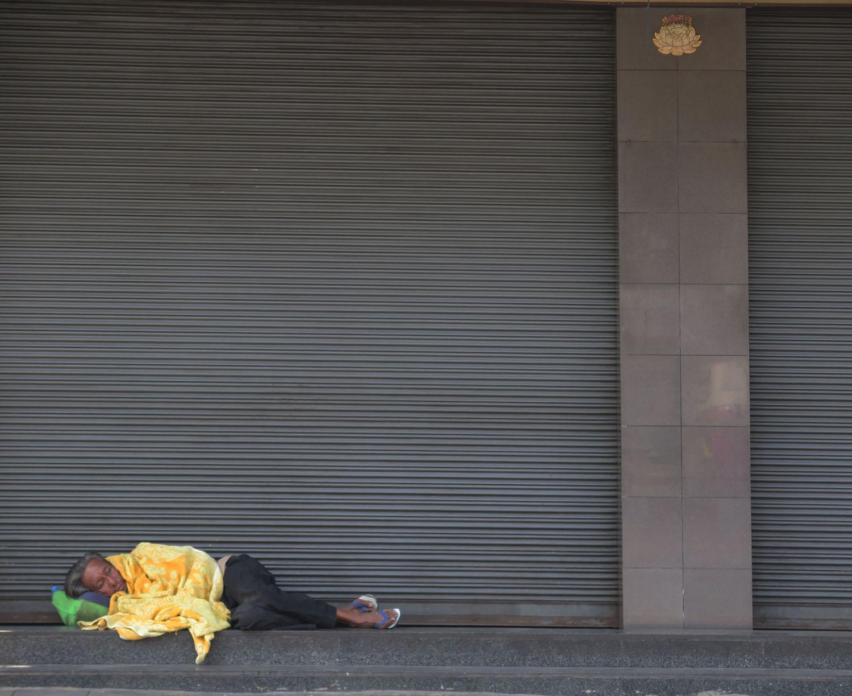 Thailand-Bangkok-Street-Scenes-Homeless