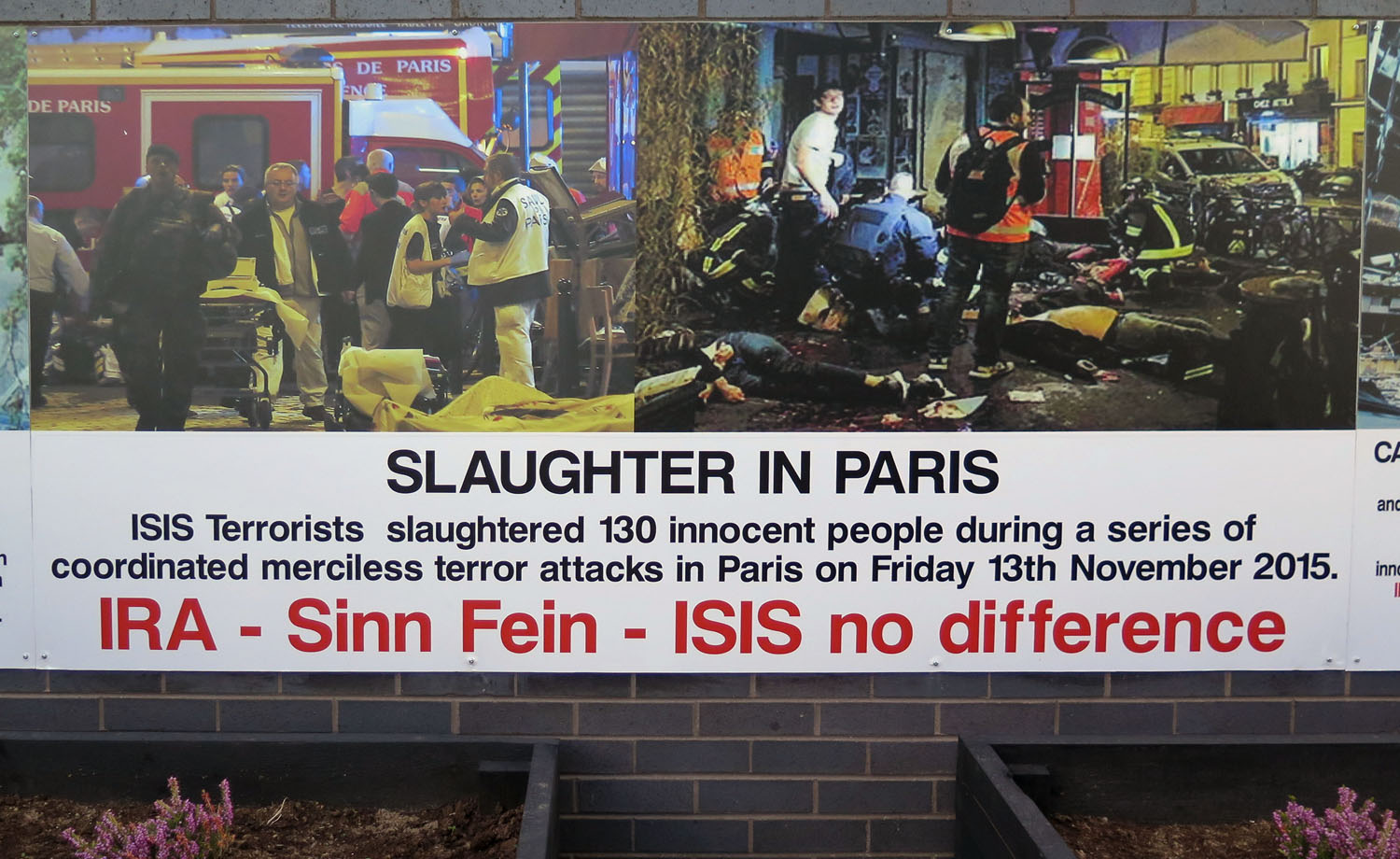 Northern-Ireland-Belfast-The-Troubles-Loyalist-Poster-Equating-IRA-Sinn-Fein-And-ISIS