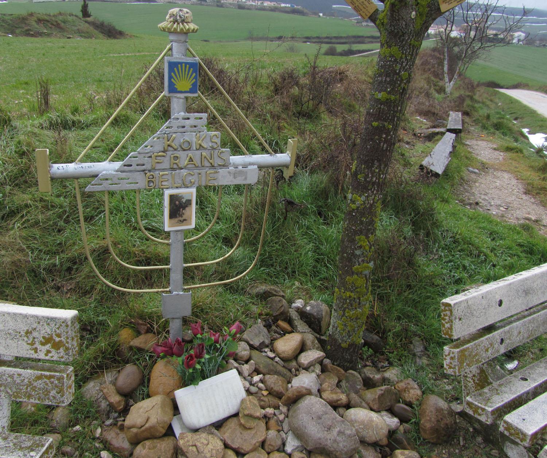 Camino-De-Santiago-Memorials-Frans