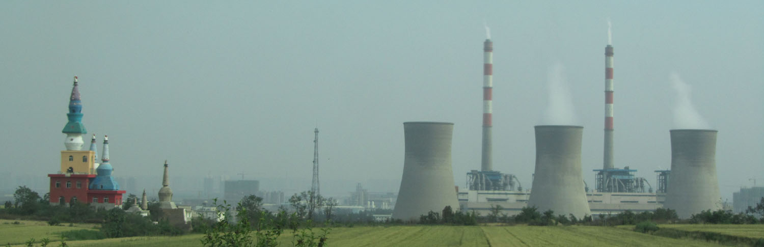 China-Xian-Power-Plant