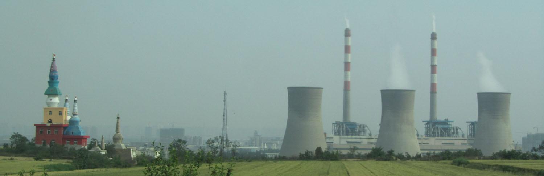 China-Xian-Power-Plant
