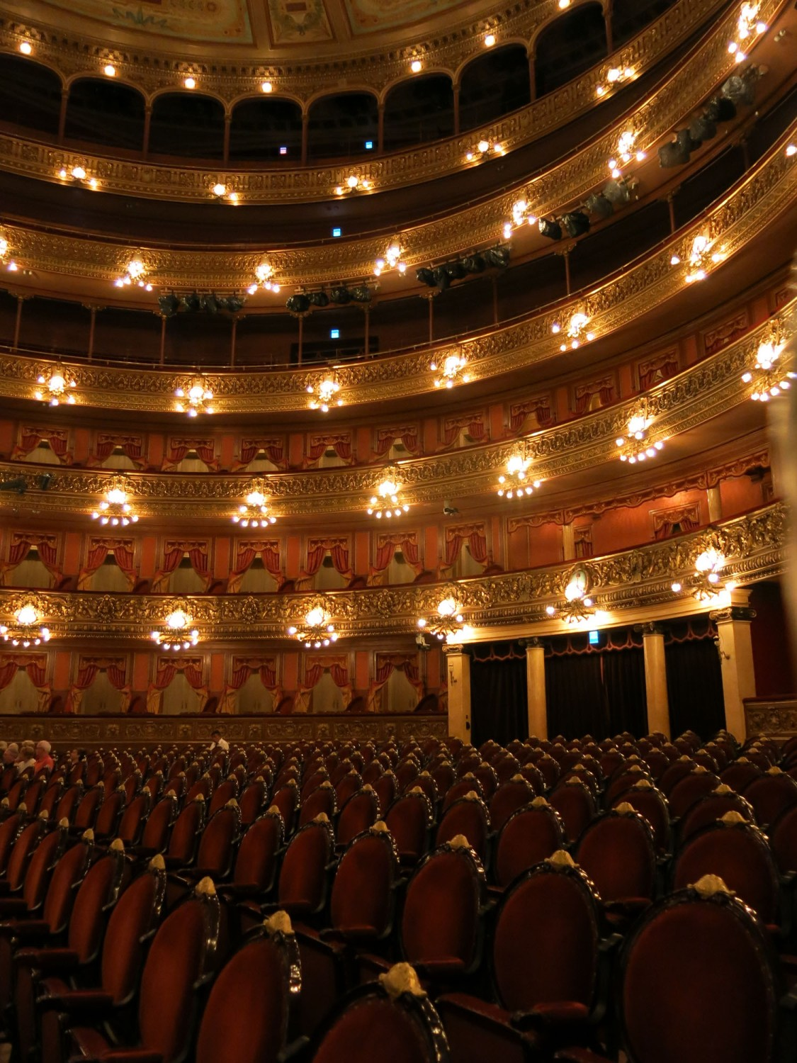 Argentina-Buenos-Aires-Opera-House