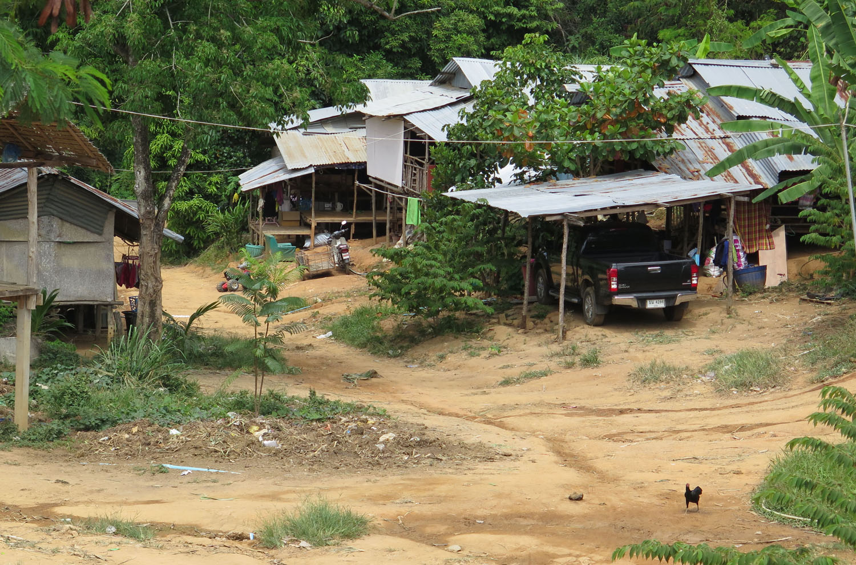 Thailand-Phuket-Outskirts