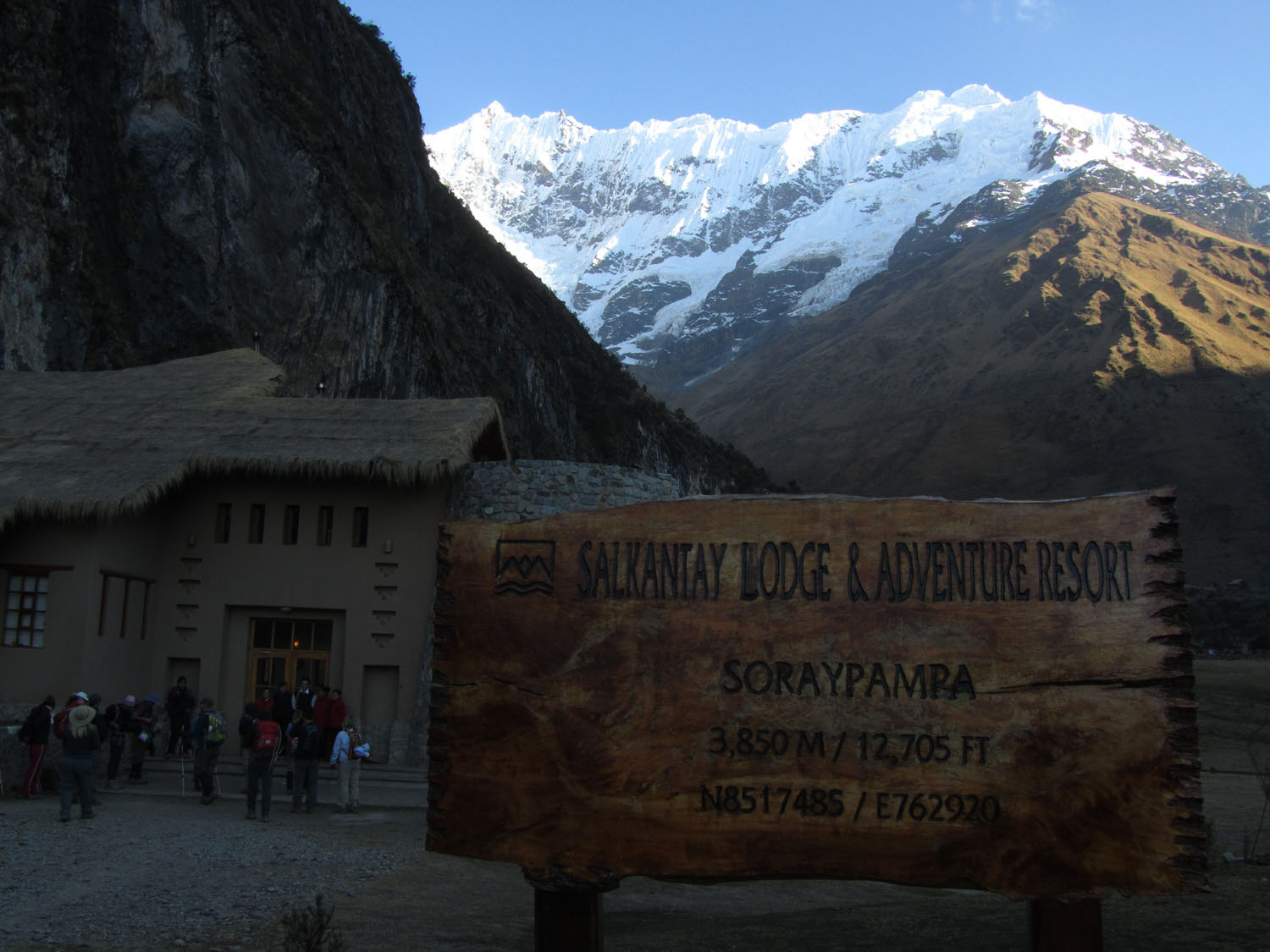 Peru-Salkantay-Trek-Day1-Arrival-Lodge