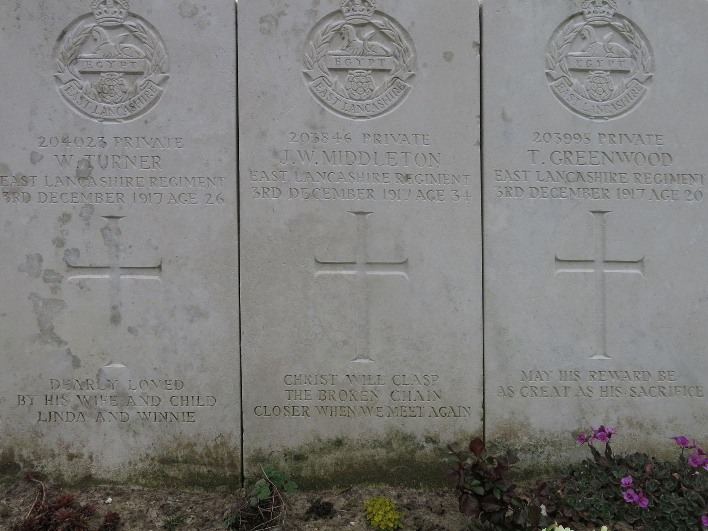 Belgium-Ypres-Commonwealth-Cemetery-Mates
