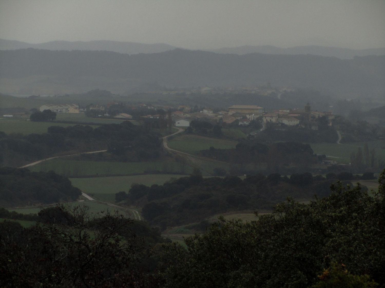 Camino-De-Santiago-Sights-And-Scenery-Alto-De-Perdon