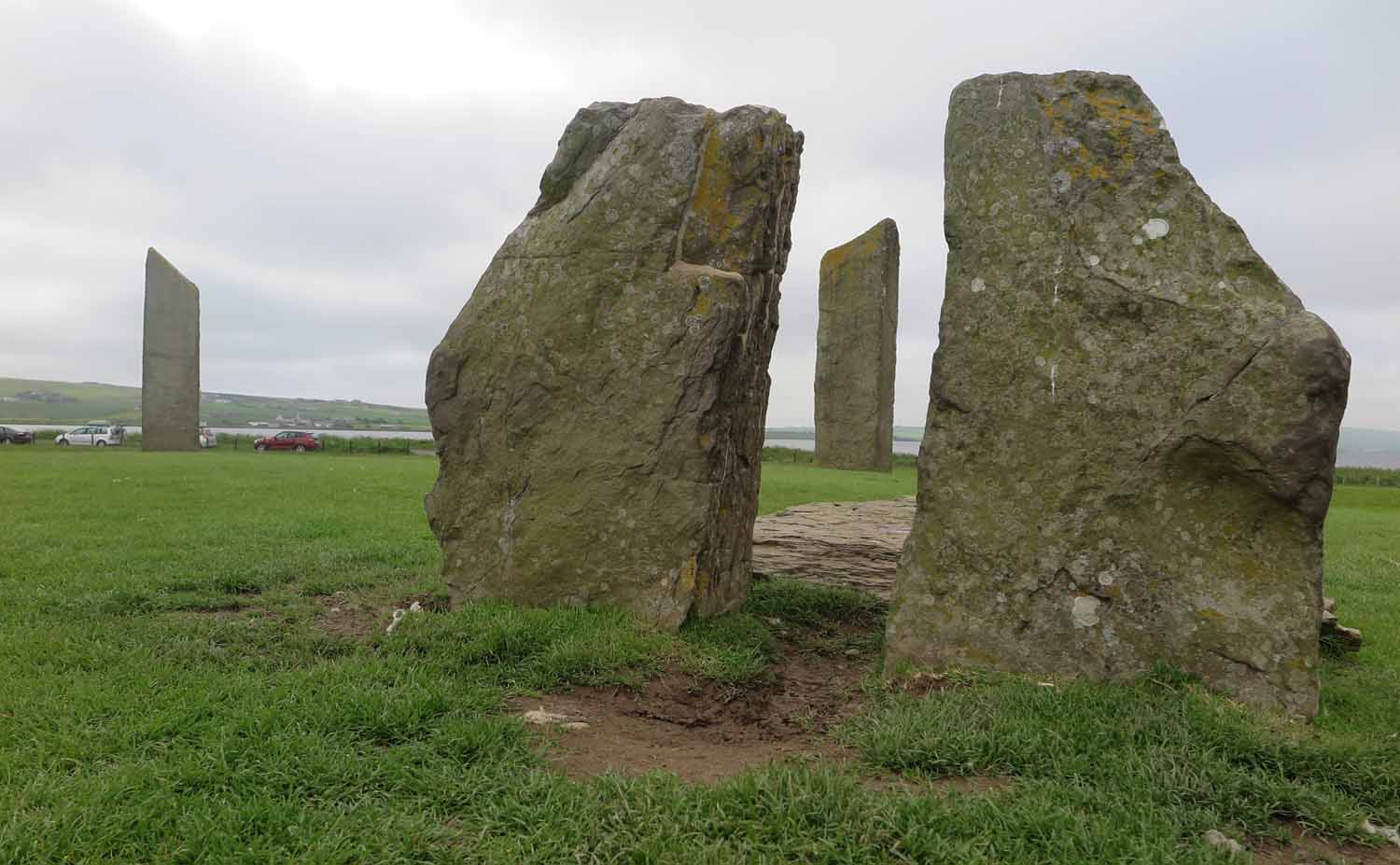 Scotland-Orkney-Standing-Stones-Of-Stennes