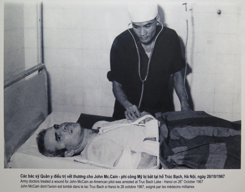 Vietnam-Hanoi-Hoa-Lo-Prison-John-McCain-Artifacts