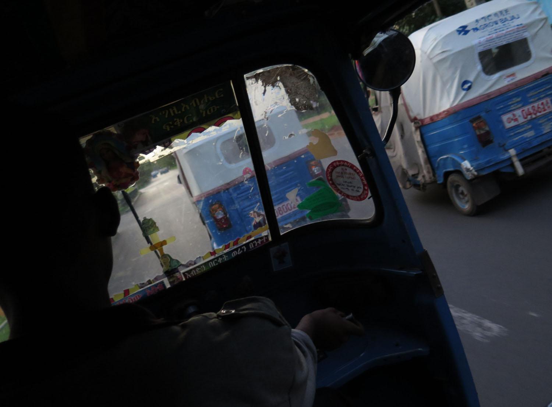 Ethiopia-Bahir-Dar-Bajaj-Ride