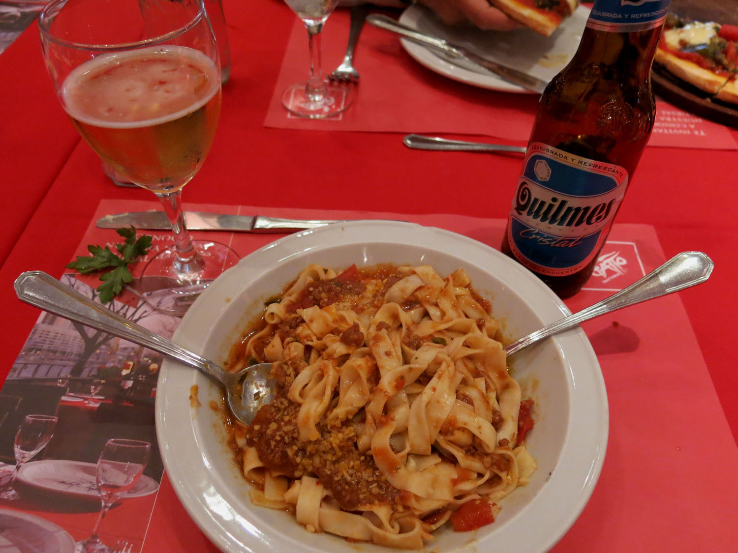 Argentina-Buenos-Aires-Food-And-Drink-Pasta