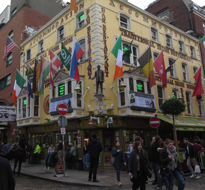 Ireland-Dublin-Gogartys